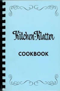 Kitchen-Klatter Cookbook