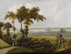 792px-Thomas_Gainsborough_(follower_of)_-_Wide_English_landscape