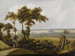 792px-Thomas_Gainsborough_(follower_of)_-_Wide_English_landscape