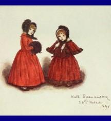 Zeichnung_Kate_Greenaway_26th_March_1891