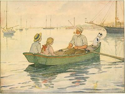 seashorerowing