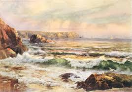Norfolk Sea