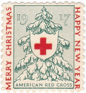 1917_US_Christmas_Seal