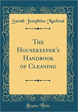 HousekeepersHandbookofCleaning