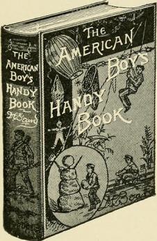 TheAmericanBoysHandyBook